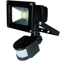 10 Watt Greenline Bewegungsmelder LED Flutlicht