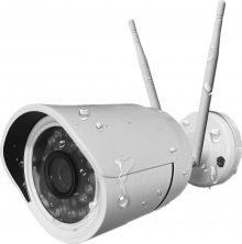 Überwachungskamera Test Bewegungsmelder