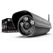 Überwachungskamera Test aussen