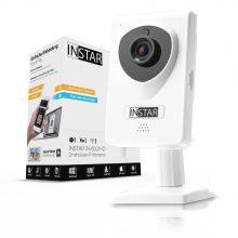 Bewegungsmelder Überwachungskamera Test