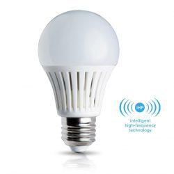 LED Lampe mit Bewegungsmelder