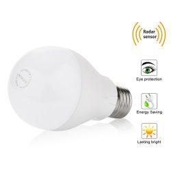 Minger LED Lampe mit Bewegungsmelder