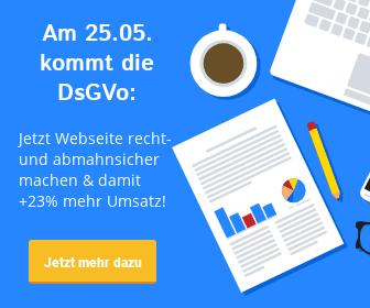 Webseite DSGVO-Konform, datenschutz-grundverordnung, dsgvo